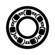 Подшипник 7009 ACM
